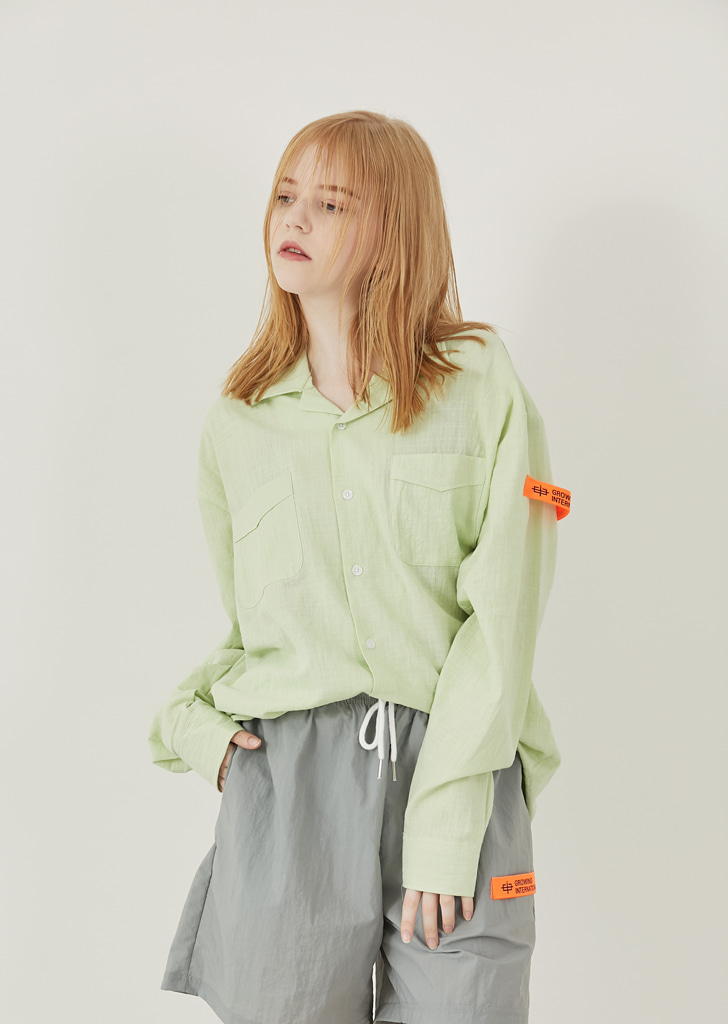 G.I basic kara shirt